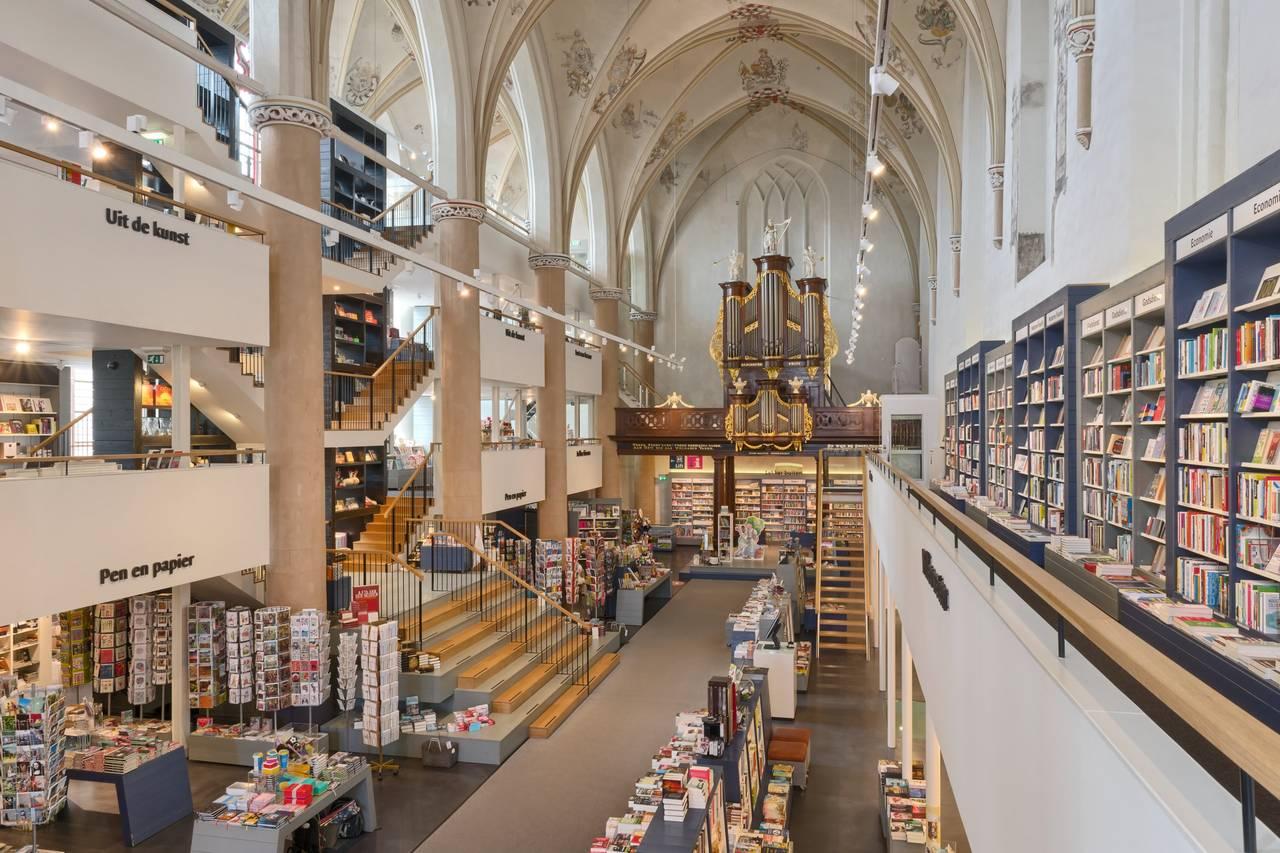 boekhandel zwolle
