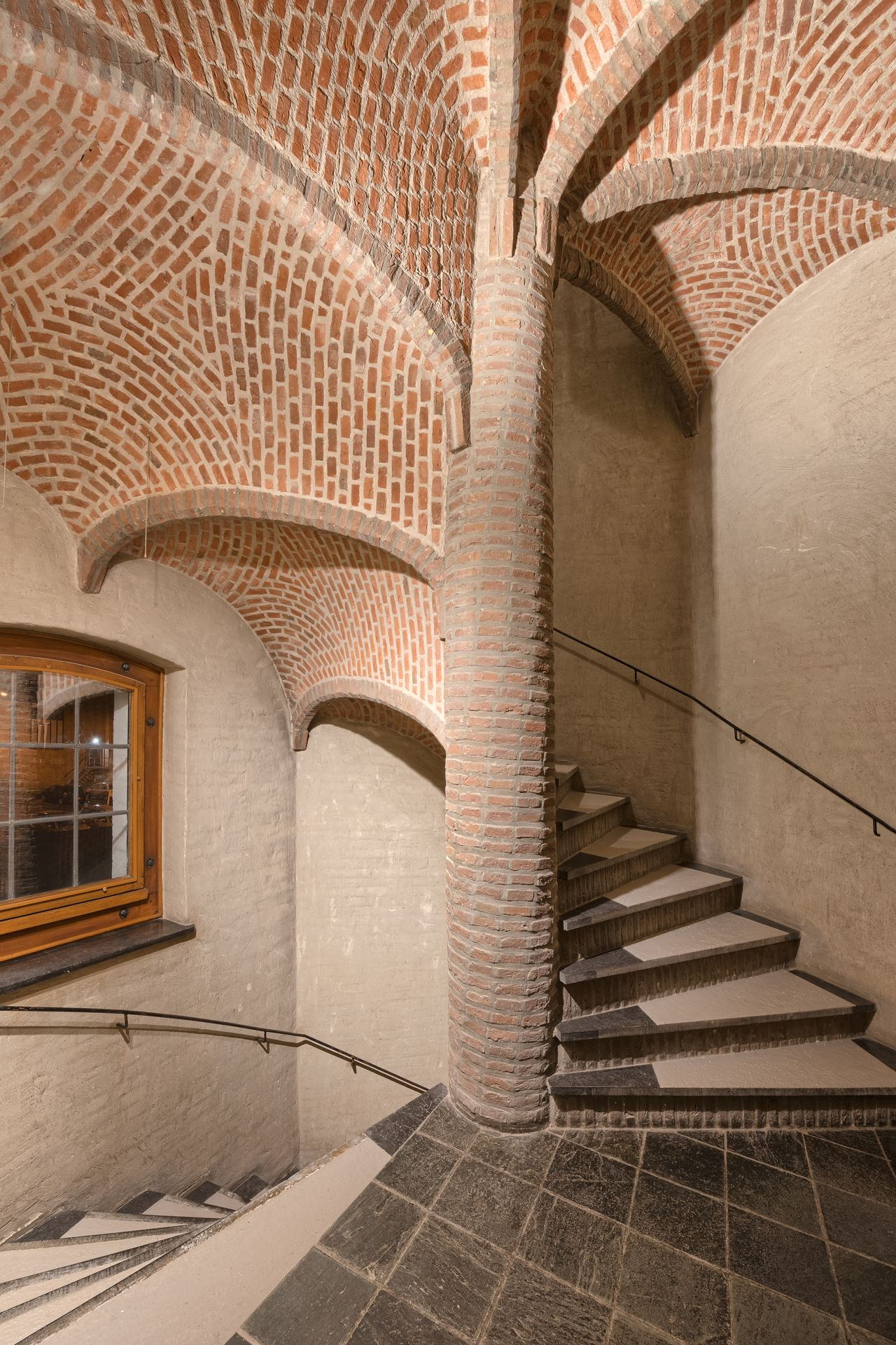 tranquilo-estida-hotel-the-roosevelt-middelburg-trappen