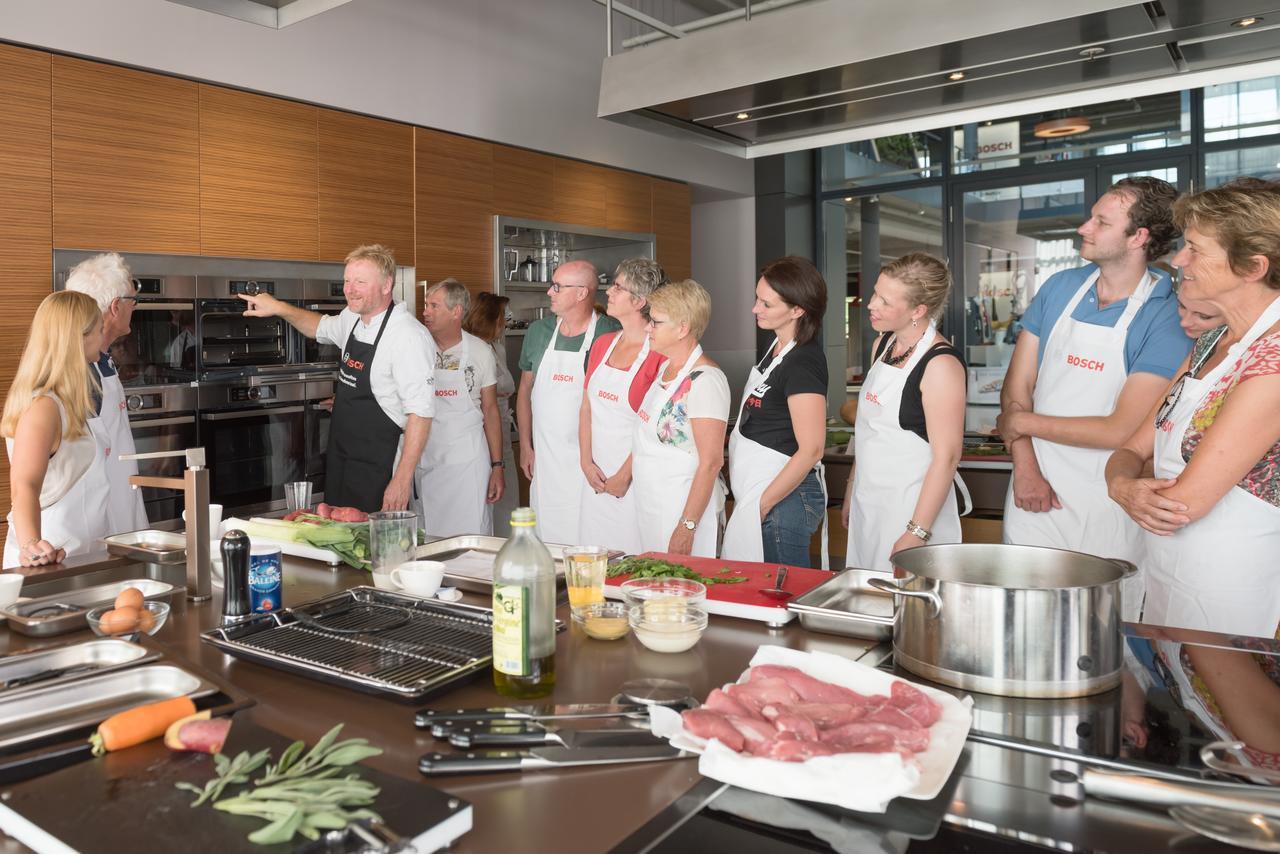 Fotografie workshops van inspiratiehuis 20 20 in hoofddorp for Bosch inspiratiehuis